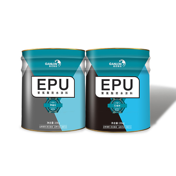 EPU Waterproofing Coating